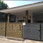 Rumah second di Perumahan Cilodong Abdul Gani letak strategis Harga 600 jt