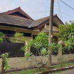 Rumah second di Sawangan Permai depok, Asri Exclusive 3M nego