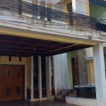 Rumah second mewah di perumahan pesona Khayangan Juanda depok 7M