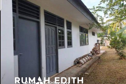 Rumah second tanah luas 2 M an di Arco Sawangan Depok rumah edith 10