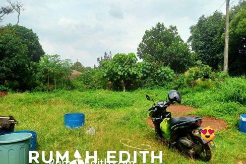 Rumah second tanah luas 2 M an di Arco Sawangan Depok rumah edith 3