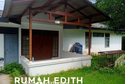 Rumah second tanah luas 2 M an di Arco Sawangan Depok rumah edith 4
