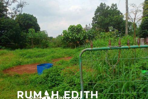 Rumah second tanah luas 2 M an di Arco Sawangan Depok rumah edith 5