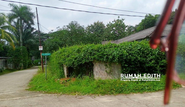 Rumah second tanah luas 2 M an di Arco Sawangan Depok rumah edith 6