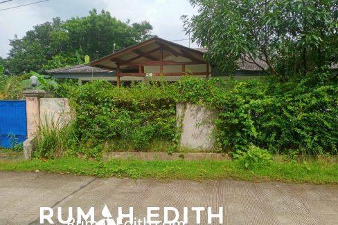 Rumah second tanah luas 2 M an di Arco Sawangan Depok rumah edith 8