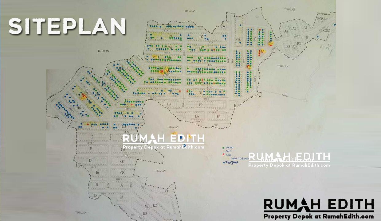 Rumah subsidi dobel dinding siap huni di leuwiliang Bogor Barat 3