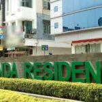 Dijual Apartemen margonda Residence Rp 275 juta