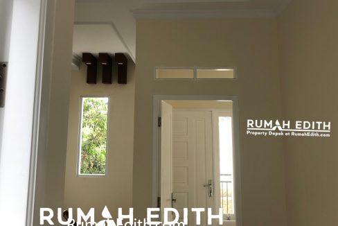 Dijual Rumah di Mampang Depok, 2 lantai dalam mini cluster 950 juta b5