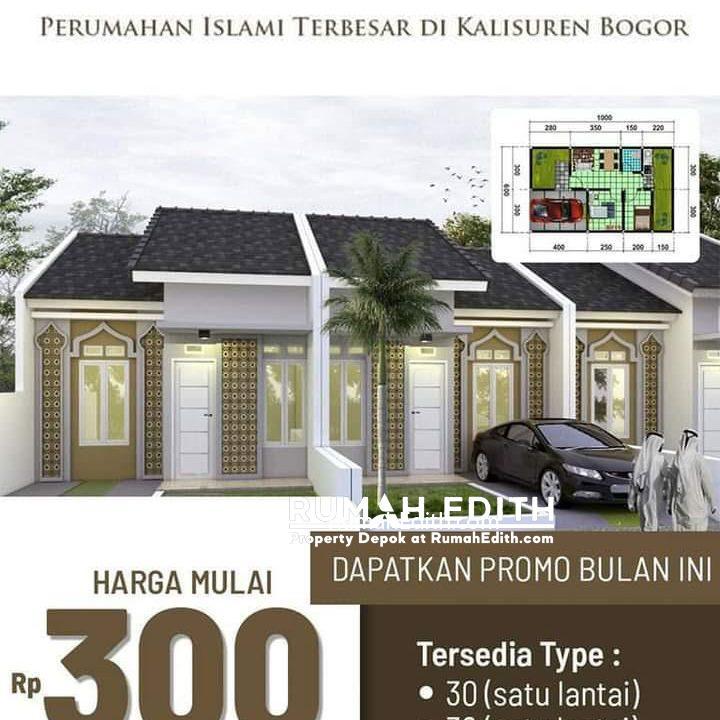 flyer-perumahan-syariah-di-kawasan-strategis-Kalisuren-Bogor-mulai-300-7