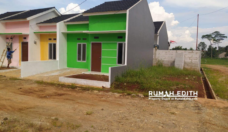 perumahan syariah di kawasan strategis Kalisuren Bogor mulai 300 25