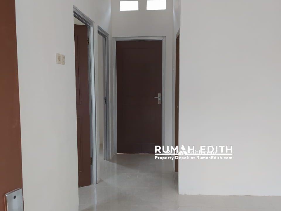 perumahan syariah di kawasan strategis Kalisuren Bogor mulai 300 30