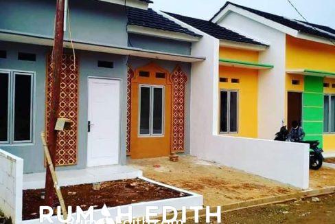 perumahan syariah di kawasan strategis Kalisuren Bogor mulai 300 5