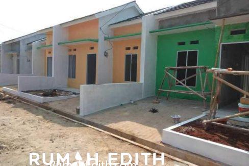 perumahan syariah di kawasan strategis Kalisuren Bogor mulai 300 b