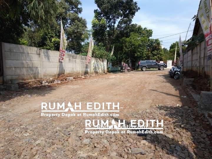 perumahan syariah di kawasan strategis Kalisuren Bogor mulai 300 c