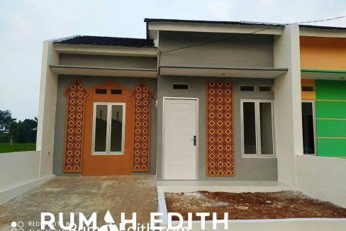 perumahan syariah di kawasan strategis Kalisuren Bogor mulai 3003