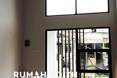 rumah edith - Cluster Murah di Pancoranmas Depok Dalam Perumahan Dekat Pintu Tol Sawangan 3