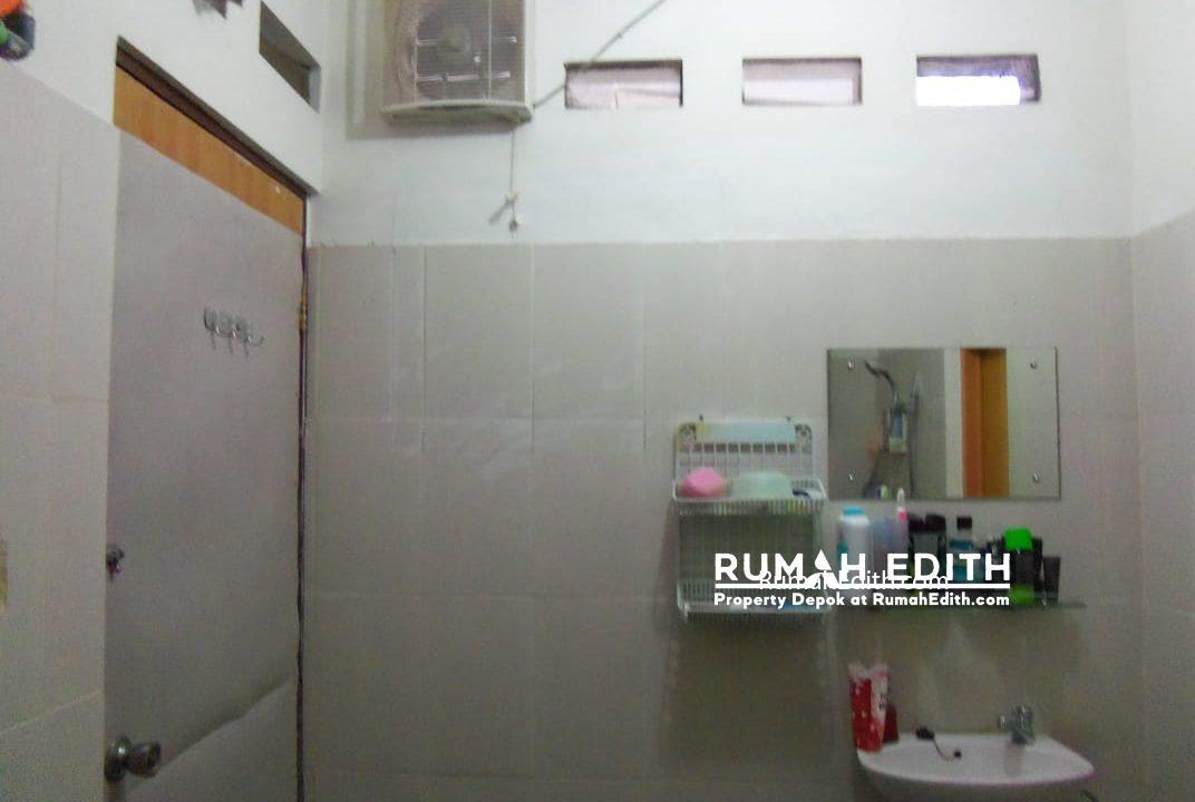Dijual Rumah Di Graha Cinere Limo Depok, 2 lantai jual Murah Siap Huni rumah edith 3