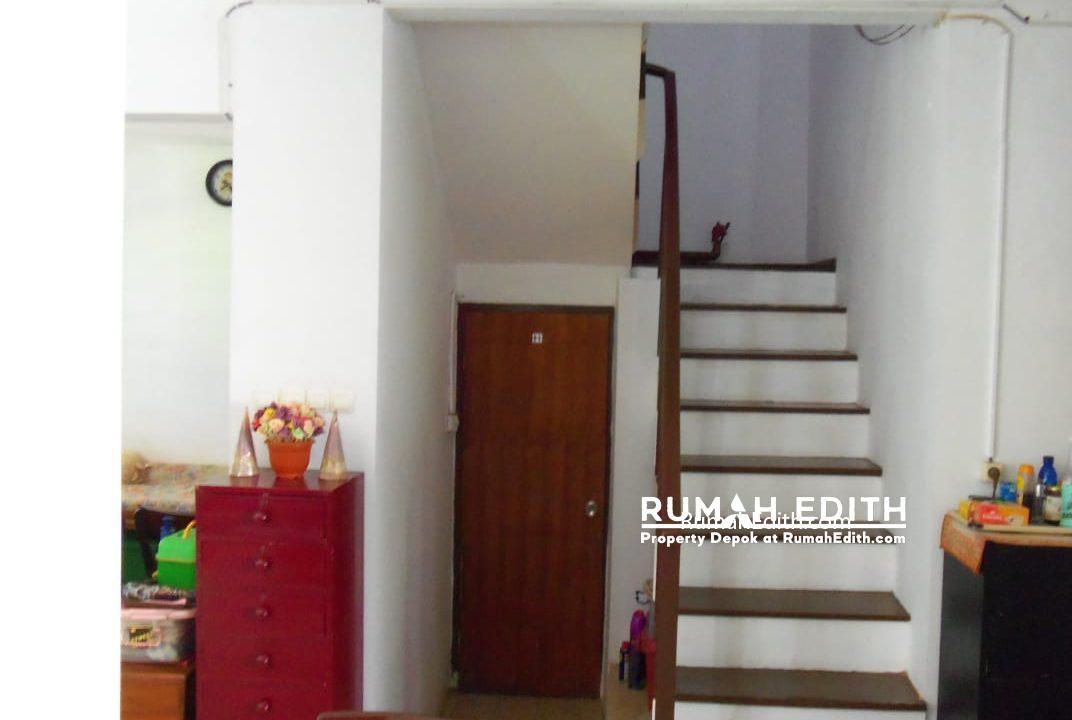 Dijual Rumah Di Graha Cinere Limo Depok, 2 lantai jual Murah Siap Huni rumah edith 5