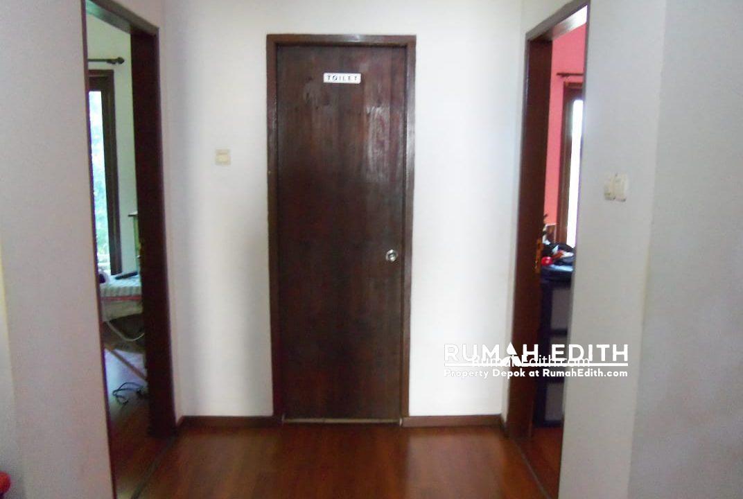 Dijual Rumah Di Graha Cinere Limo Depok, 2 lantai jual Murah Siap Huni rumah edith 6