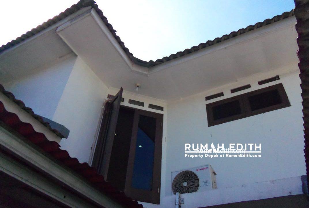 Dijual Rumah Di Graha Cinere Limo Depok, 2 lantai jual Murah Siap Huni rumah edith 7