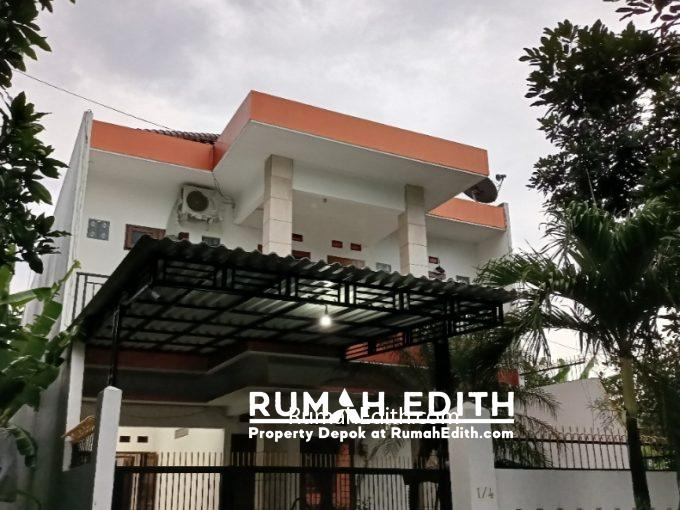 Dijual Rumah Full Furnished dalam komplek perumahan Kavling DPRD rumah edith