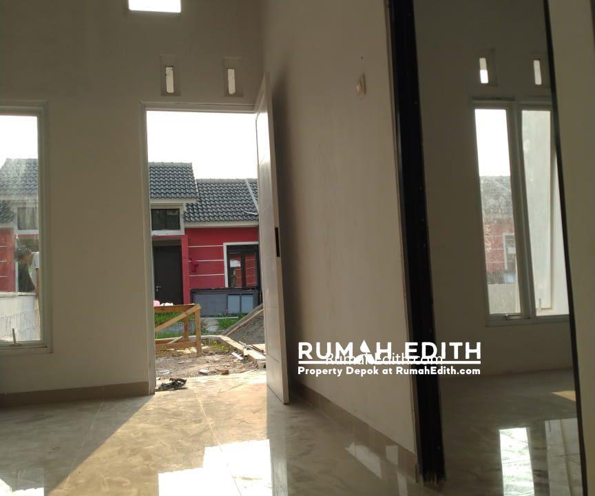 Dijual Rumah Jalan Raya Meruyung, Cinere. siap huni tanpa DP harga 575 juta 3
