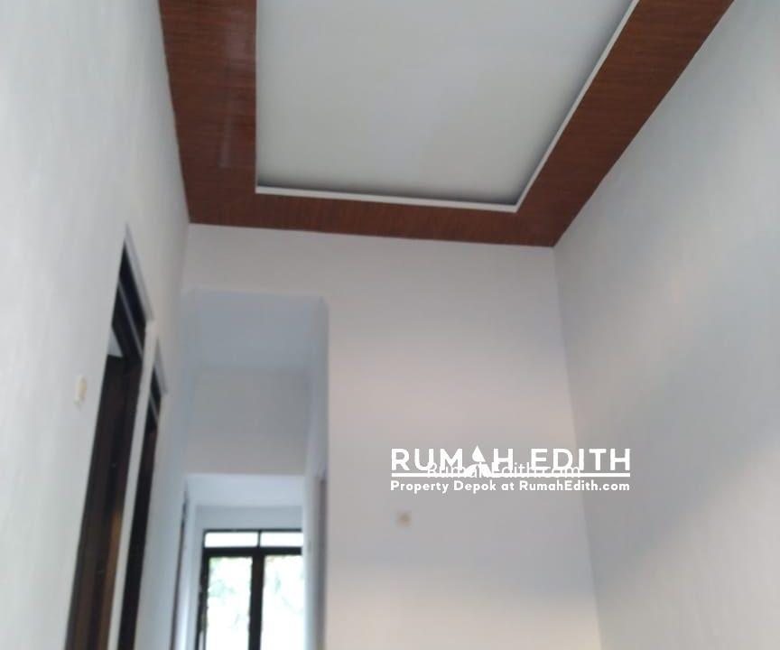 Dijual Rumah Jalan Raya Meruyung, Cinere. siap huni tanpa DP harga 575 juta 4