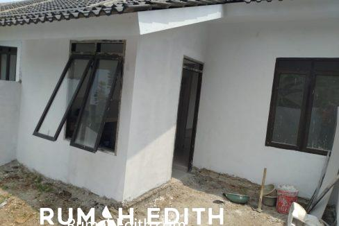 Dijual Rumah Jalan Raya Meruyung, Cinere. siap huni tanpa DP harga 575 juta 5