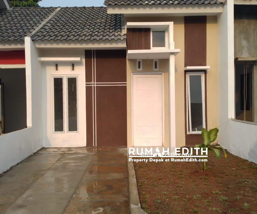Dijual Rumah Jalan Raya Meruyung, Cinere. siap huni tanpa DP harga 575 juta 7