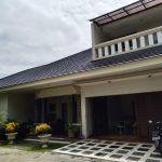 Dijual Rumah Second 2 unit di Limo Depok 17 M dalam 1 area ada kolam renang