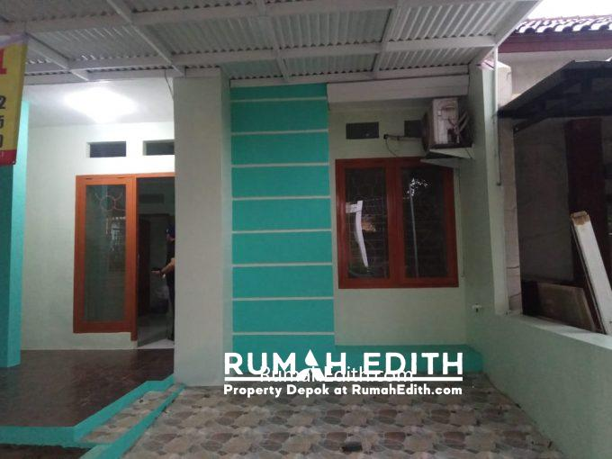 Dijual Rumah Second Siap Huni Habis Renovasi di Lokasi Premium Sawangan Depok 500 jt