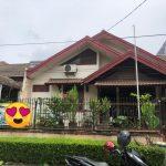 Dijual Rumah second di Pesona Depok Estate, strategis pusat kota Depok. 2,65 M