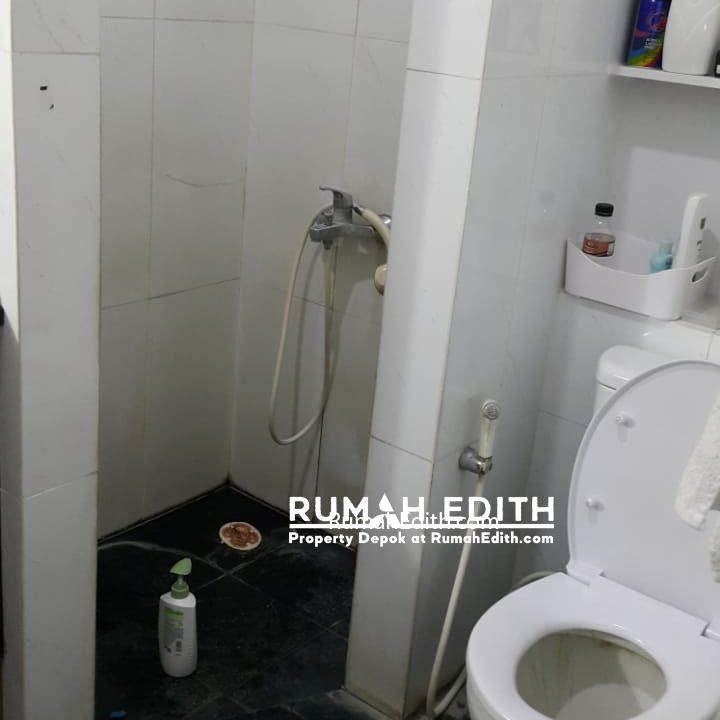 Dijual Rumah second di Pesona Depok Estate, strategis pusat kota Depok. 2,65 M 10