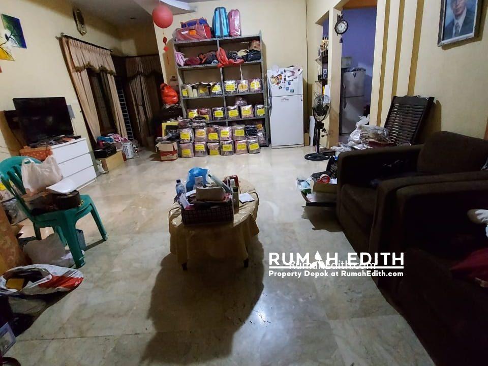 Dijual Rumah second di Pesona Depok Estate, strategis pusat kota Depok. 2,65 M 12