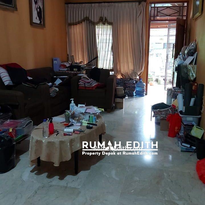 Dijual Rumah second di Pesona Depok Estate, strategis pusat kota Depok. 2,65 M 13