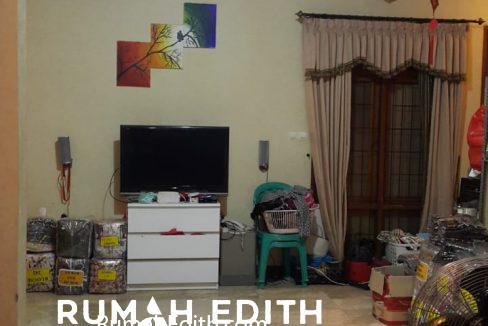 Dijual Rumah second di Pesona Depok Estate, strategis pusat kota Depok. 2,65 M 3