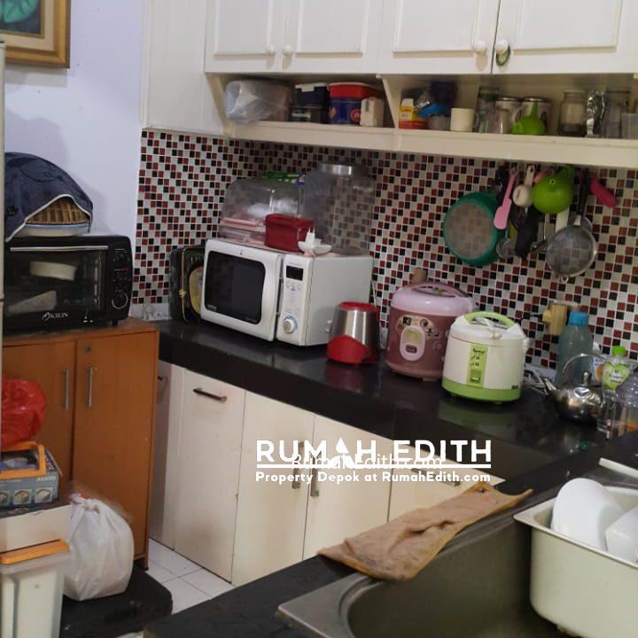 Dijual Rumah second di Pesona Depok Estate, strategis pusat kota Depok. 2,65 M 7