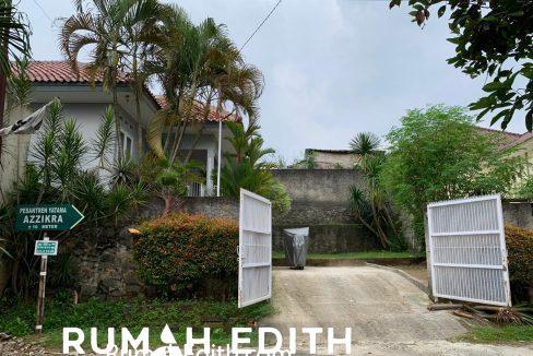 Dijual Rumah second siap huni di Mampang Depok. 1,8 M rumah edith 10