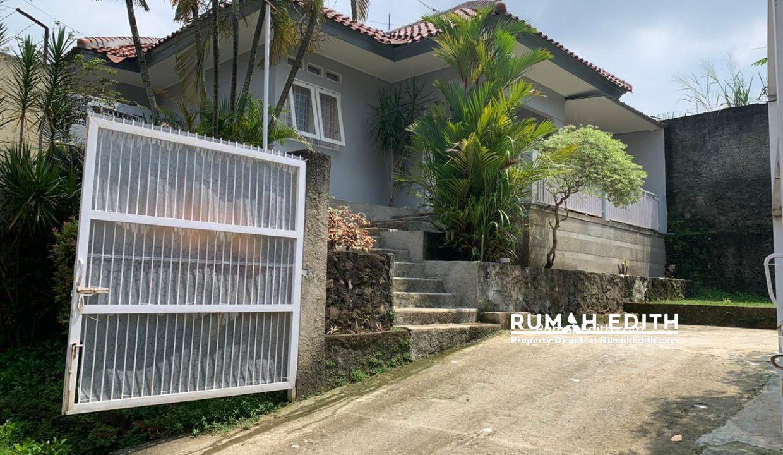 Dijual Rumah second siap huni di Mampang Depok. 1,8 M rumah edith 16