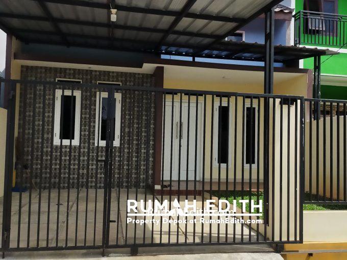 Dijual Rumah strategis di Tanah Baru Depok. minimalis, 900 juta rumah edith