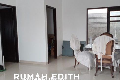 Dijual Townhouse Di Moch Kahfi 1 jagakarsa jakarta selatan, 2.5 M rumah edith 1