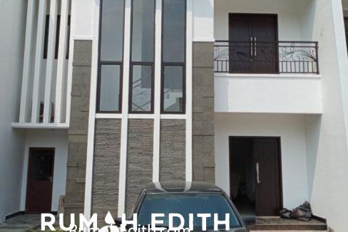 Dijual Townhouse Di Moch Kahfi 1 jagakarsa jakarta selatan, 2.5 M rumah edith 2