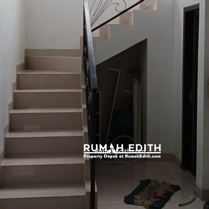 Dijual Townhouse Di Moch Kahfi 1 jagakarsa jakarta selatan, 2.5 M rumah edith 3