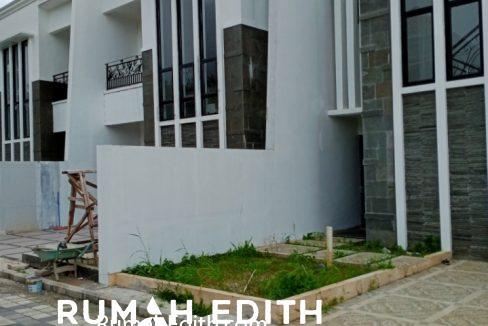 Dijual Townhouse Di Moch Kahfi 1 jagakarsa jakarta selatan, 2.5 M rumah edith 8