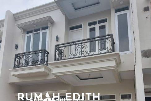 Jual Rumah Di jalan Montong, Jagakarsa Jakarta Selatan. Mewah Murah. 2.4 M rumah edith14