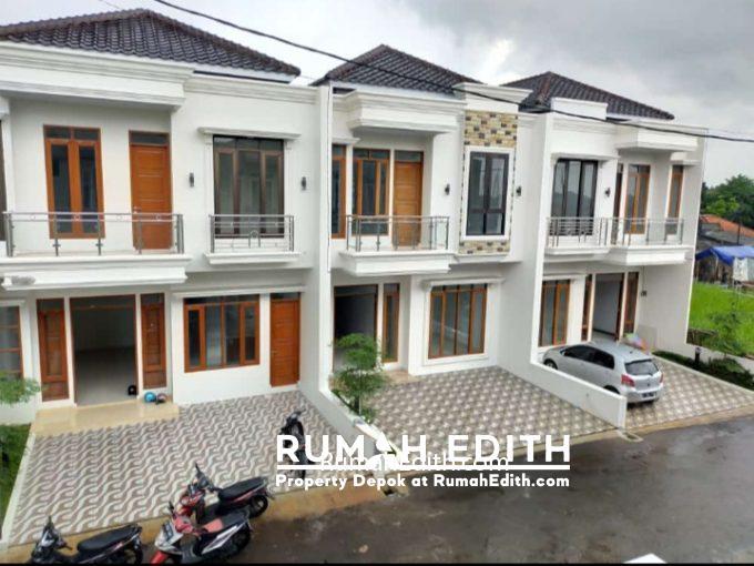 Jual Rumah Di jalan Montong, Jagakarsa Jakarta Selatan. Mewah Murah. 2.4 M rumah edith