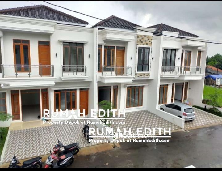 Jual Rumah Di jalan Montong, Jagakarsa Jakarta Selatan. Mewah Murah. 2.4 M rumah edith16