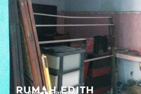 Rumah Second di Karang Satria Bekasi 400 Juta rumah edith 1