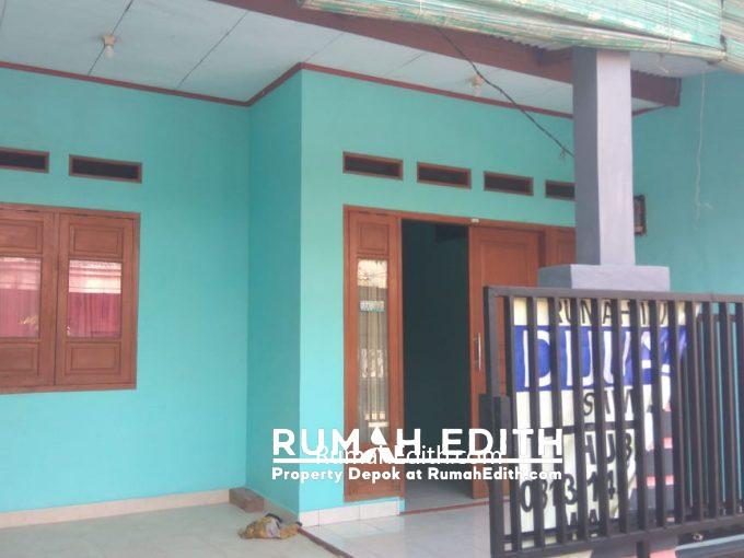 Rumah Second di Karang Satria Bekasi 400 Juta rumah edith
