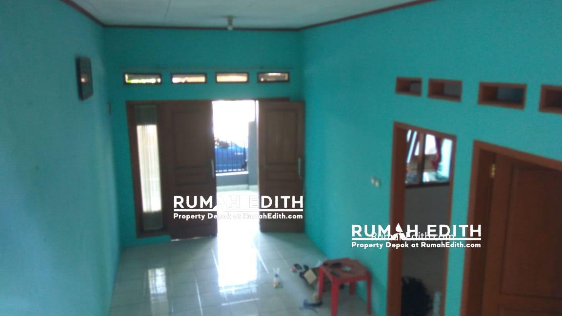 Rumah Second di Karang Satria Bekasi 400 Juta rumah edith 11